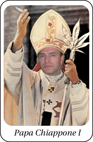Papa Chiappone I